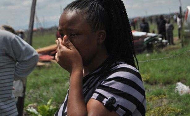Les femmes, toujours les plus violentées en Afrique
