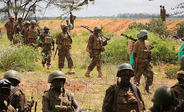 Cameroun RCA frontière