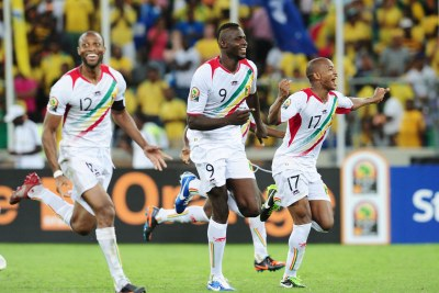 Les Maliens ont arraché la prolongation 1-1 avant de s'imposer 3 tirs au but à 1.