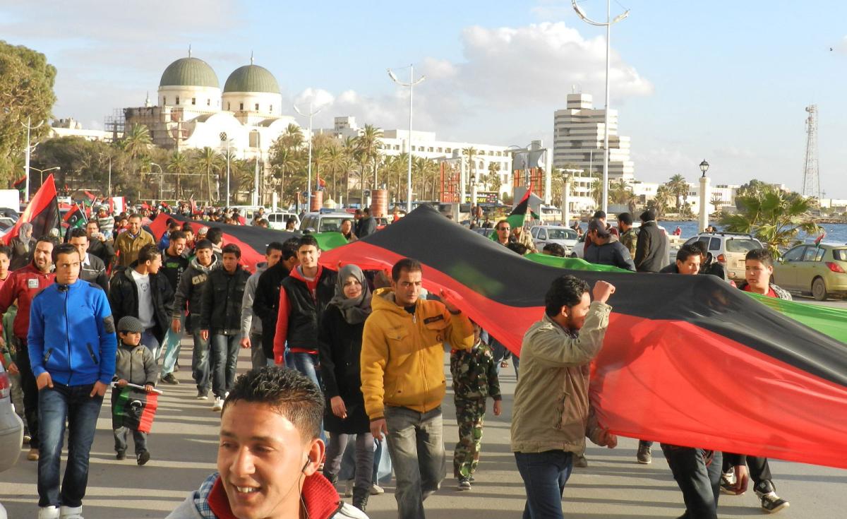 afrique du nord rencontre de tunis sur la libye le. Black Bedroom Furniture Sets. Home Design Ideas