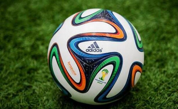Brazuca ballon officiel de la coupe du monde 2014 - Ballon de la coupe du monde 2014 ...