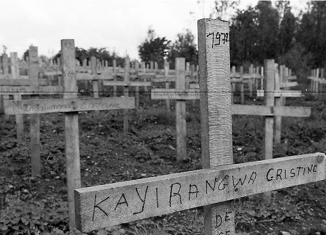 political governance in post genocide rwanda essay Read through extended written papers on political, social, economic, cultural, and religious issues in rwanda, before and after the 1994 genocide against the tutsi.