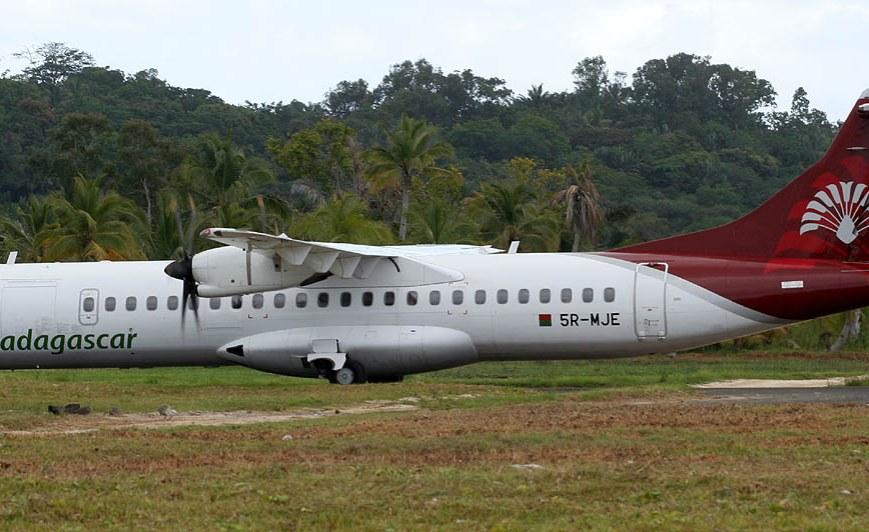 Une nouvelle compagnie a rienne dans le ciel malgache for Compagnie aerienne americaine vol interieur