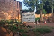 Le centre de transit de Gikondo, à Kigali, au Rwanda, en avril 2015.