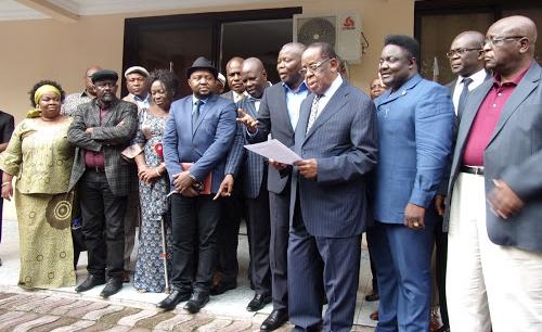 Ambassade du, japon, kinshasa, Congo, Rpublique dmocratique