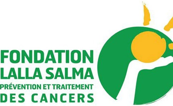 S n gal la fondation lalla salma pr te financer une for Fondation maison du maroc