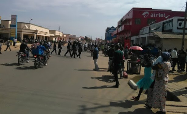 RDC : Succès partiel pour l'opération Ville Morte
