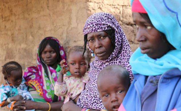 centrafrique la moiti de la population a toujours besoin d 39 une aide humanitaire d 39 urgence. Black Bedroom Furniture Sets. Home Design Ideas